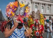 FESTIVAIS: Festival Internacional da Máscara Ibérica