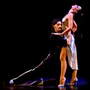 ESPECTÁCULOS: Forever Tango