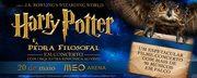 CINE-CONCERTO: Harry Potter e a Pedra Filosofal