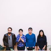 MÚSICA: They're Heading West convidam David Fonseca