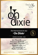 "MÚSICA: ""On Dixie"" - Dia Internacional do Jazz"