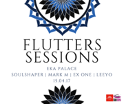 Flutters Sessions #2