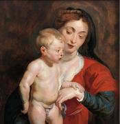 EXPOSIÇÃO: De Rubens a Van Dyck – Pintura Flamenga da Coleção Gerstenmaier