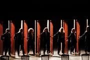 DANÇA: Roriz/Wellenkamp/Forsythe/Naharin