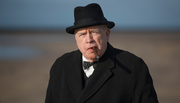CINEMA: Churchill