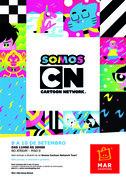 CRIANÇAS: Gumball, Aliens do Ben 10 e Powerpuff invadem o MAR Shopping Matosinhos com o Somos Cartoon Network Tour