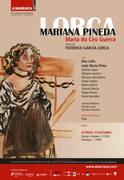 TEATRO: Mariana Pineda