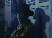 CINEMA: A Paixão de Van Gogh