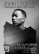 MÚSICA: John Legend