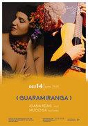 """MÚSICA: """"GUARAMIRANGA"""" – Joana Reais & Múcio Sá"""