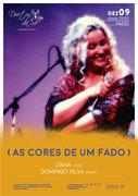 """MÚSICA: """"As Cores do Fado"""" - Zana e Domingos Silva"""