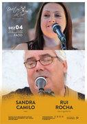 """MÚSICA: Concerto """"In Fado"""" – Sandra Camilo & Rui Rocha"""