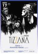 "MÚSICA: ""TIZZANA"" - Zana & Armindo Neves"
