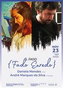 """MÚSICA: Daniela Mendes & André Marques da Silva –""""Fado Enredo"""""""