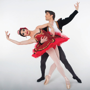 DANÇA: Les Ballets Trockadero de Monte Carlo