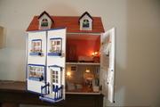 FEIRAS: Feira Internacional de Miniaturas e Casinhas de Bonecas