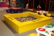 CRIANÇAS: Princesas e Super-Heróis revelam novas aventuras na LEGO® Fun Factory do MAR Shopping Matosinhos