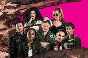 MÚSICA: Red Bull Music Culture Clash