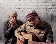 MÚSICA: Ben Harper & Charlie Musselwhite
