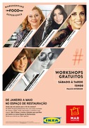 WORKSHOP: Life coaching com Sofia de Castro Fernandes