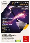 MAGIA: Bruno Oliveira