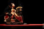 WORKSHOP: Manipulação de Marionetas e Objectos
