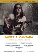 MÚSICA: Javier Alcántara - Short Stories Band