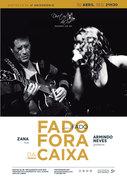 """MÚSICA: """"Fado Fora da Caixa"""" – Zana & Armindo Neves"""