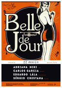 "MÚSICA: ""Belle de Jour"" - Adriana Miki, Paulo Barros, Eduardo Lála & Sérgio Crestana"