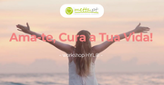 WORKSHOP: Ama-te, Cura a Tua Vida!