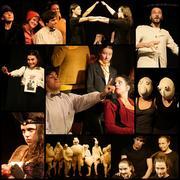 FORMAÇÃO: Curso de Teatro Interdisciplinar