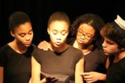 CRIANÇAS: Iniciação ao Teatro para Jovens - Agosto