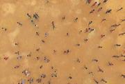 CINEMA: Human Flow - Refugiados