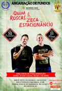 Quim Roscas & Zeca Estacionâncio - São Mamede de Infesta