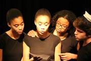 CRIANÇAS: Iniciação ao Teatro para Jovens