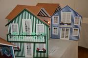 FEIRA: 8.ª Feira Internacional de Miniaturas e Casinhas de Bonecas