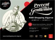 EVENTO: Distinguished Gentleman's Ride