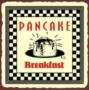June 2011 Pancake Breakfast