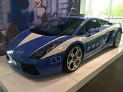 Lamborghini @ the Forum!