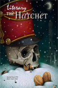 Literary Hatchet 10