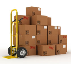 Nice Tips on How to Pack Your Family Belongings for Move