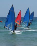 Original Windsurfer Regattas (June/July/Aug)