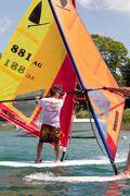Original Windsurfer Sumer Series #2