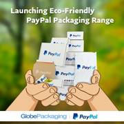 PayPal branded PackagingProducts