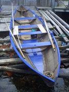 Lille robåt