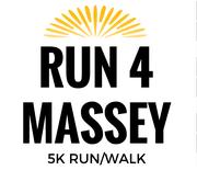 Run 4 Massey 5k Run/Walk