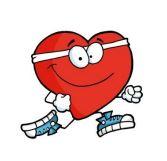 Jump Start Your Heart 5k/2k