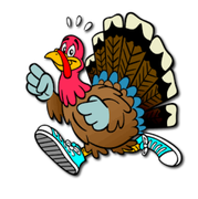 Colonial Heights Turkey Trot