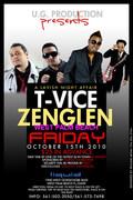 T-Vice & Zenglen West Palm Beach