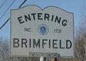 Brimfield Antiques & Collectibles Show